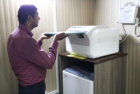 Alkhidmat Raazi Hospital Rawalpindi