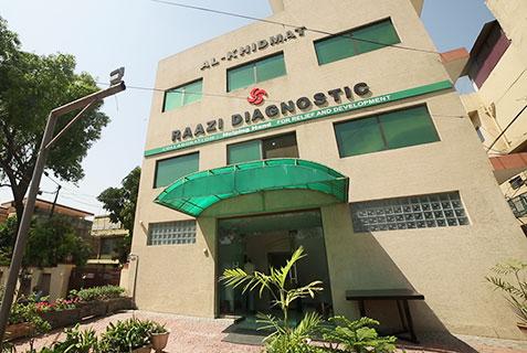 Best Diagnostic Center, Diagnostic Center, Al-Khidmat Raazi Rwp