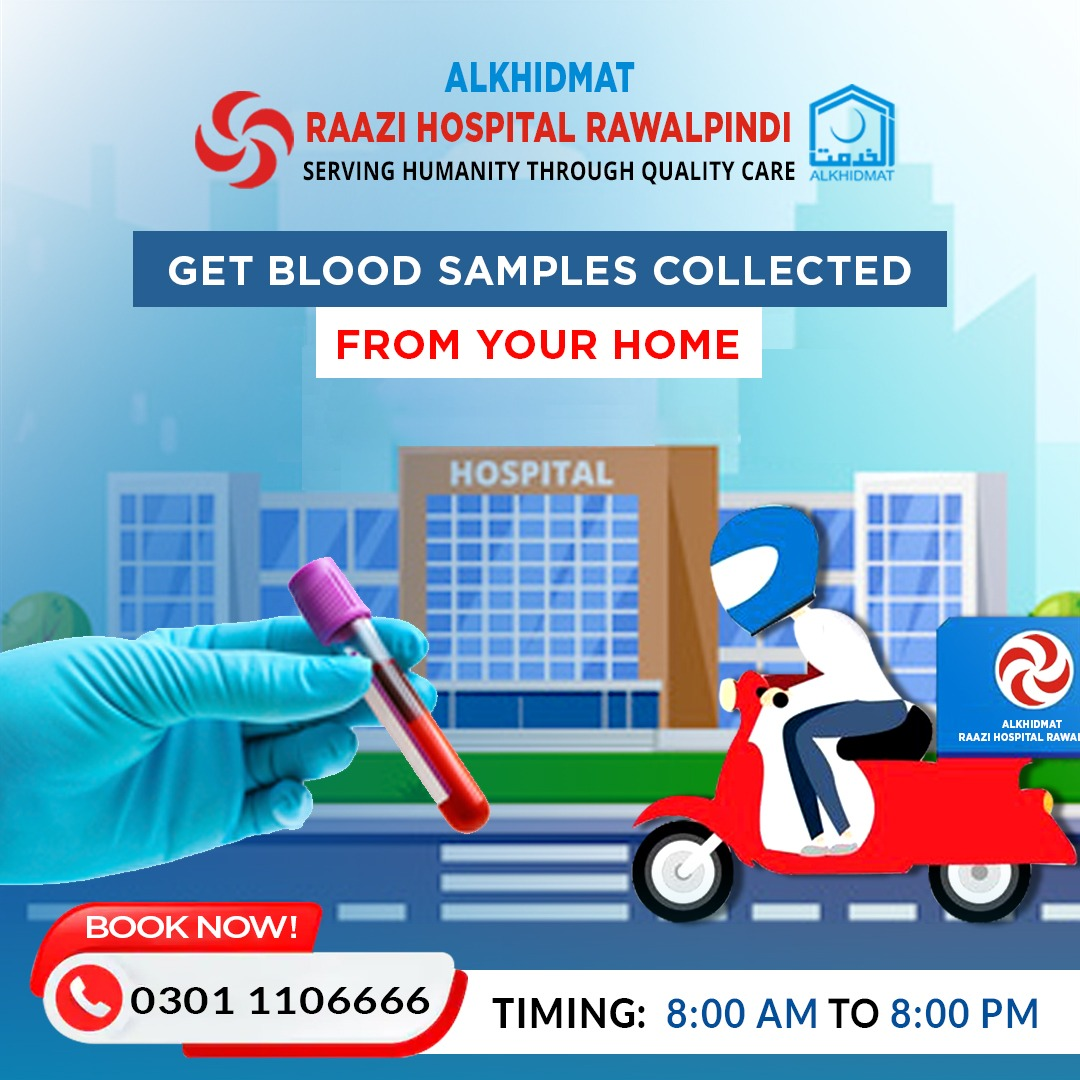 Get Blood Samples