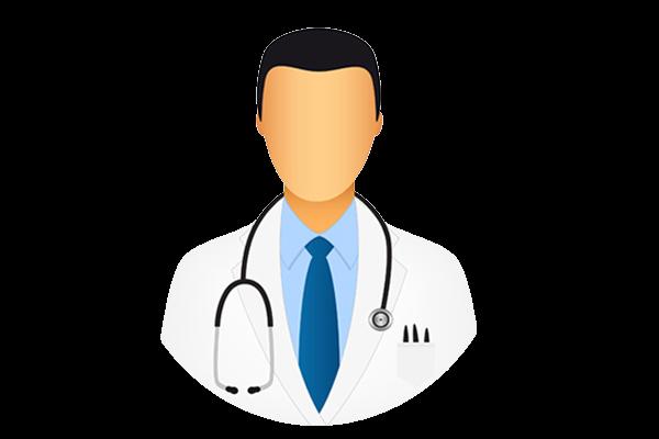 Men Doctor